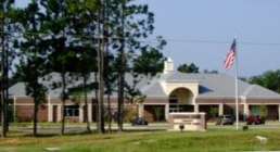 Burke County Library
