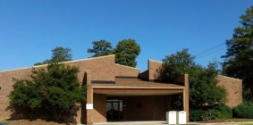 Friedman Branch Library