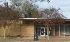 Wallace Branch Library