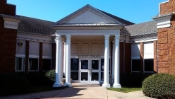Terrell County Library