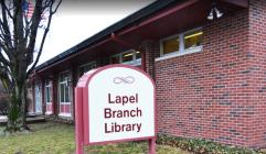 Lapel Public Library