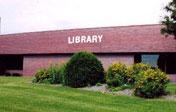 Burnhaven Library