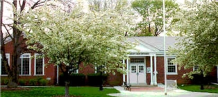 Hightstown Memorial Library