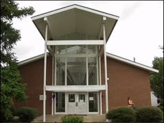 Wilcox County Library