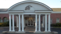Laurens County Library