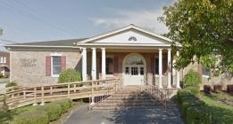 Treutlen County Library