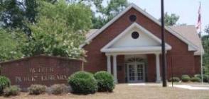 Butler Public Library