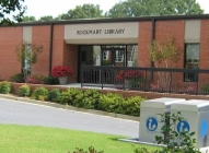 Rockmart Library