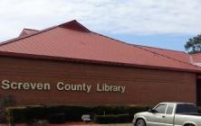 Screven-Jenkins Regional Library