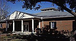 Hancock County Library