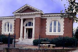 Eatonton-Putnam County Library