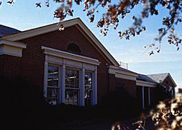 W. H. Stanton Memorial Library