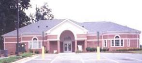 Maude P. Ragsdale Public Library