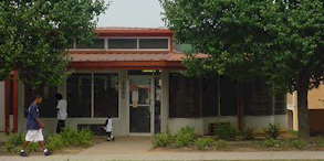 Bowen Homes Branch Library