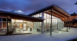 Churchland Branch Library