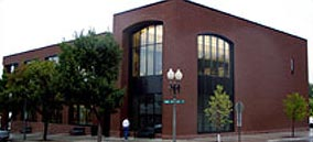 Shakopee Library