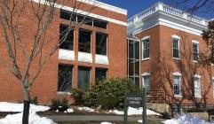 Drew University Library