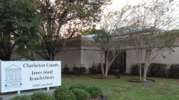 James Island Branch Library