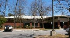 Saint  Andrews Regional Library