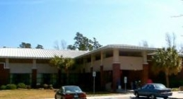 Mount Pleasant Regional Library