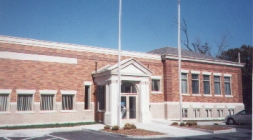 Putnam County Public Library District
