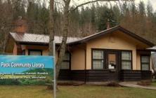 Peck Community Library
