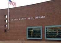 Grand Rapids Area Library