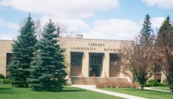 International Falls Public Library