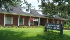 Robertsdale Public Library