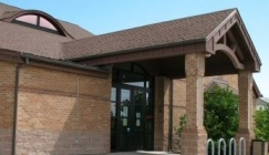Indian Trail Branch Library