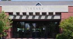 South Hill Library