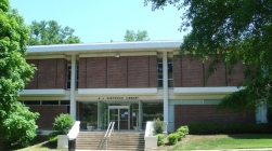 A.J. Eastwood Library