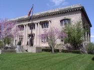 Jackson Carnegie Branch