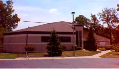 Eastern Branch Library
