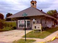 Parma Branch Library