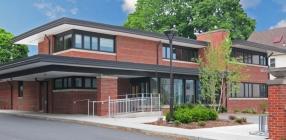 Delaware Branch Library