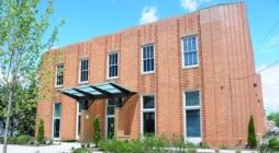 Pine Hills Branch Library