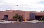 Desert Sage Branch Library