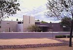 Mesquite Branch Library
