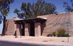 Ocotillo Branch Library