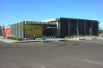 Yucca Branch Library