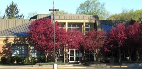 Northtown Library