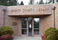 Trinity County Library