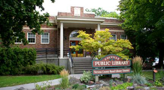 Colville Public Library