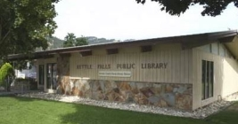 Kettle River Library Station