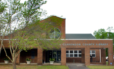Harvin Clarendon County Library
