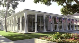 Charles C. Lauritsen Library