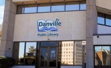 Danville Public Library