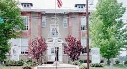 Troxler Memorial Library