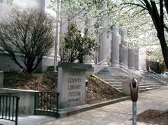 Gettysburg Library